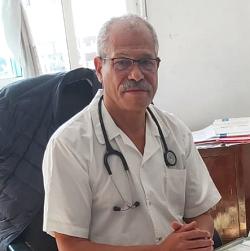 DOCTEUR DBAB MOHAMED