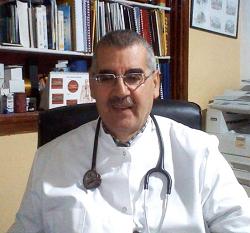 DOCTEUR SLIMANE JAMAL-EDDINE
